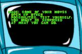 Disney's Kim Possible: Revenge of Monkey Fist Game Boy Advance Wade will often chime in with some hints