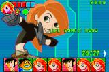 Disney's Kim Possible: Revenge of Monkey Fist Game Boy Advance After each level, you'll get a password!