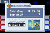 Mega Man Battle Network 5: Team Protoman Game Boy Advance After beating enemies, you'll receive a random type of data