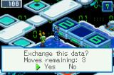 Mega Man Battle Network 5: Team Protoman Game Boy Advance The data here is fragmented - you need to sort it to pass