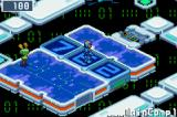 Mega Man Battle Network 5: Team Protoman Game Boy Advance Now that the data is sorted, Mega Man can cross
