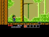 Legend of Illusion starring Mickey Mouse SEGA Master System Starting level 2