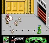 Teenage Mutant Ninja Turtles III: The Manhattan Project NES The Mother of all Mousers