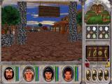Might and Magic VI: The Mandate of Heaven Windows You start here.