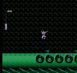 Shadow of the Ninja NES Stage 1.2