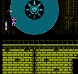 Shadow of the Ninja NES Level 1.3