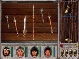 Might and Magic VI: The Mandate of Heaven Windows Choosing a sword