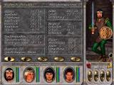 Might and Magic VI: The Mandate of Heaven Windows Character stats