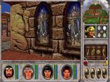 Might and Magic VI: The Mandate of Heaven Windows A nicely decorated bar