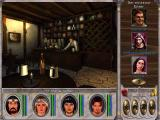 Might and Magic VI: The Mandate of Heaven Windows Lots of things to do in the bar