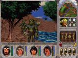 Might and Magic VI: The Mandate of Heaven Windows Fight!