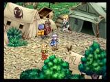 Atelier Iris 2: The Azoth of Destiny PlayStation 2 At a camp; I should be safe, for the moment...