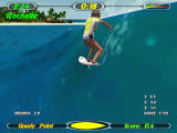 Championship Surfer Windows You can change cameras as you like, including a chase view, but gameplay suffers from that