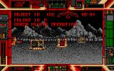 Terrorpods Atari ST One of the Quaza mines