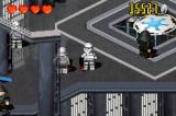 LEGO Star Wars II: The Original Trilogy Game Boy Advance Disguised as a guard, Luke or Han Solo can walk by guards unnoticed