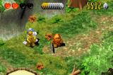 LEGO Star Wars II: The Original Trilogy Game Boy Advance Ewoks. At least the Gungans had a ranged attack