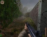 Medal of Honor: Allied Assault Windows The beatiful French countryside