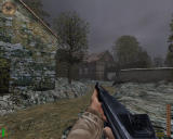 Medal of Honor: Allied Assault Windows Most annoying part of the game coming up...