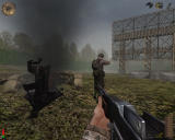 Medal of Honor: Allied Assault Windows Another day, another AA gun to destroy