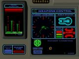Star Trek: Starfleet Academy Windows An interactive station panel where you can affect the performance of your ship.
