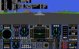 ProFlight Atari ST Weather options