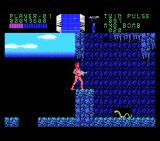 Aliens: Alien 2 MSX It's snakes on a plane(t)!