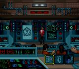 Star Trek: Starfleet Academy - Starship Bridge Simulator SNES The Lecture Hall is where new concepts are introduced to the player