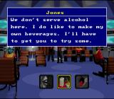 Star Trek: Starfleet Academy - Starship Bridge Simulator SNES The Lounge. No alcohol means that future captains will end up drinking weak tea or strange blue liquids...