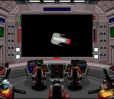 Star Trek: Starfleet Academy - Starship Bridge Simulator SNES Following an enemy through it's tight turn