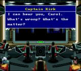 Star Trek: Starfleet Academy - Starship Bridge Simulator SNES Just like the movie, Star Trek II: The Wrath of Khan