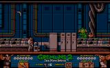 Gremlins 2: The New Batch Atari ST Watch out for those lockers