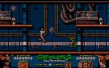 Gremlins 2: The New Batch Atari ST Watch the gremlin as you jump here