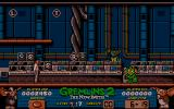 Gremlins 2: The New Batch Atari ST Can't get those tokens right now