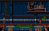 Gremlins 2: The New Batch Atari ST What would Newton make of that apple?