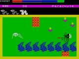 Wriggler ZX Spectrum Which I didn't