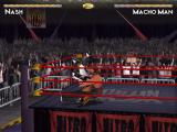WCW Nitro Windows A pile driver