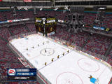 NHL 2000 Windows Flyby (software mode)