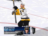 NHL 2000 Windows Jagr scores (software mode)