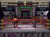 WCW Nitro Windows The battle royal continues