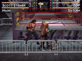 WCW Nitro Windows 3 on 1 is even worse