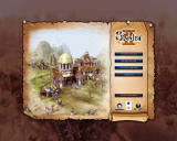 The Settlers II: 10th Anniversary Windows Main menu