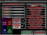 Star Command: Revolution DOS Setting up a battle