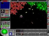 Star Command: Revolution DOS Gathering up resources
