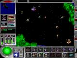 Star Command: Revolution DOS Spoils of war