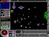 Star Command: Revolution DOS Bring out the carrier!
