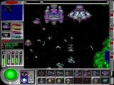 Star Command: Revolution DOS Let's nuke'em!