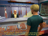 Secrets of the Ark: A Broken Sword Game Windows What a nice selection of salamis
