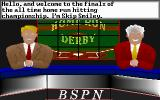 Home Run Derby DOS Commentators of the Championship