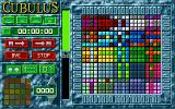 Cubulus DOS 4th and most difficult level