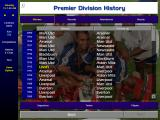 Championship Manager: Season 00/01 Windows League history